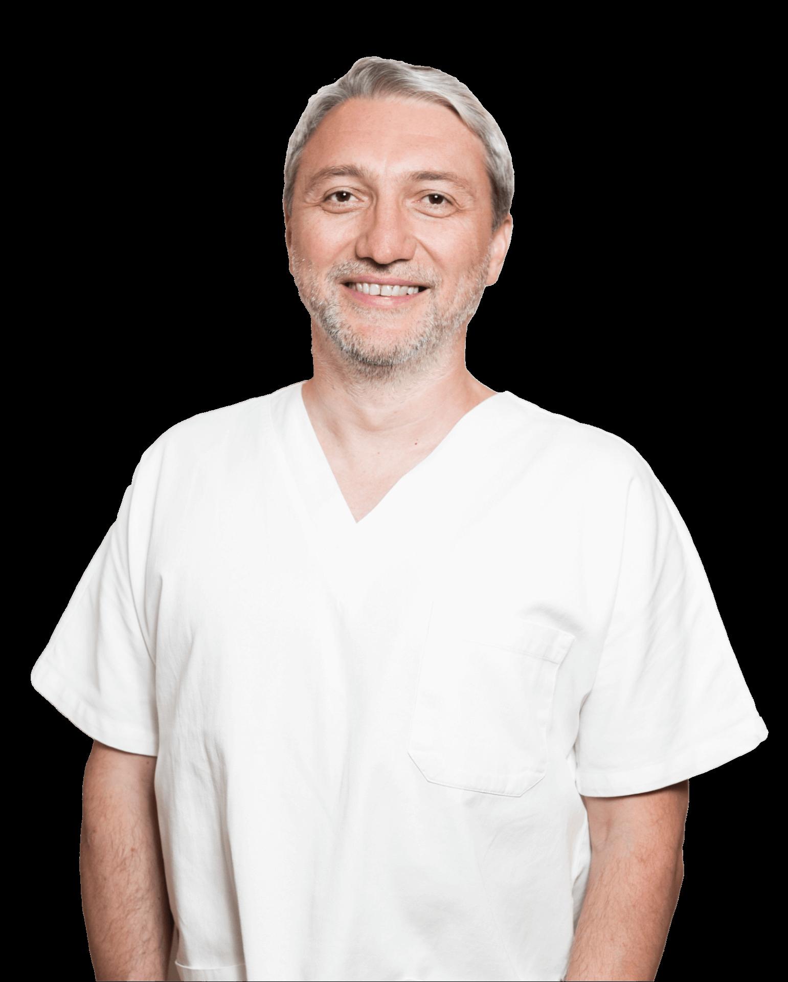 врач стоматолог Капланов